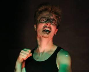 Sir Psycho Sexy - Robert Steffen