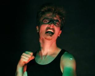 Stück: Sir Psycho Sexy | Rolle: Gretchen